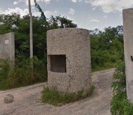 LOTE RESIDENCIAL EN LA ZONA DE CONKAL