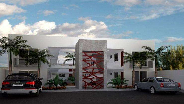 MODERNO DEPARTAMENTO DE 2 RECAMARA AMUEBLADO CERCA DEL HOSPITAL GENERAL