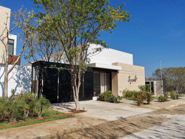PREVENTA DE TOWNHOUSES EN TEMOZON NORTE