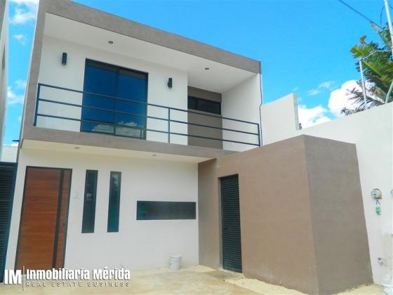 RENTA TOWNHOUSE EN MONTECRISTO