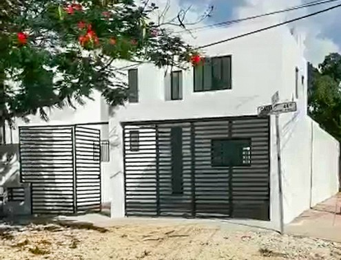 CASA DE 2 PLANTAS EN VENTA EN LINDAVISTA