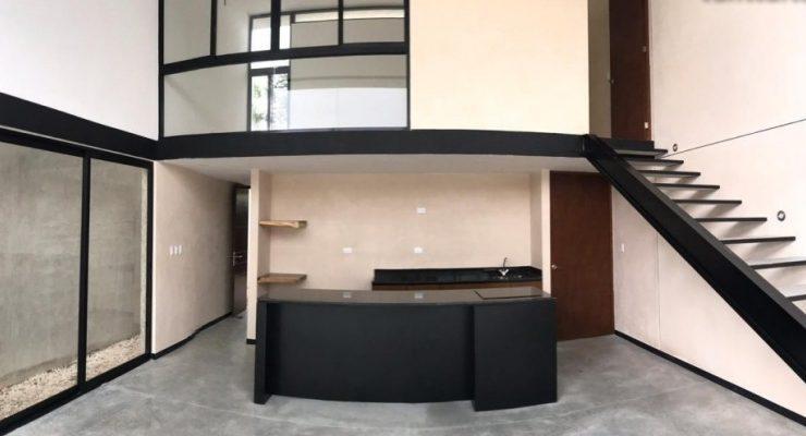TOWNHOUSE DE 2 RECAMARAS EN LUMTANA, CHOLUL